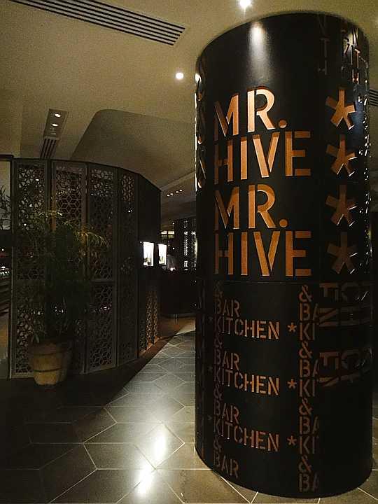 Mr Hive (1)