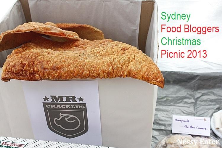 Resized Sydney Food Xmas Picnic 2013 (5)