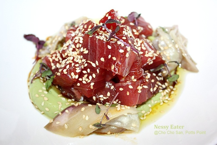Cho Cho San _Nessy Eater (9)